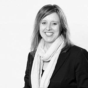 Barbara van den Heuvel-Geurtsen (vice voorzitter RvT)