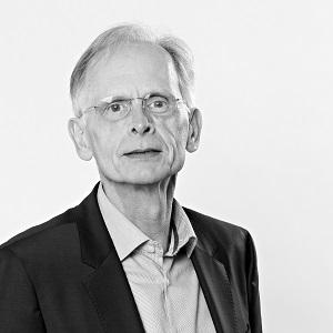 Jaap van der Pol (lid RvT)